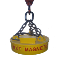 Circular Magnetic Lifting